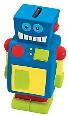 Rockin' Robot Reboot